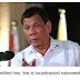 "Duterte warned Mayor of Iloilo City: ""You're Next"""