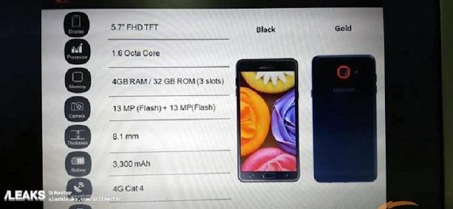Galaxy J7 Pro là smartphone mạnh mẽ nhất dòng J?