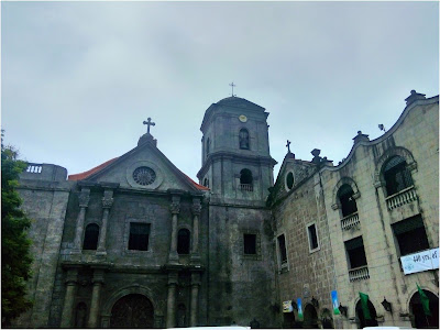 San Agustin Cathedral