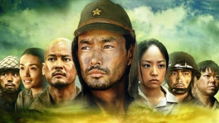 Oba: The Last Samurai (2011) Bluray Subtitle Indonesia