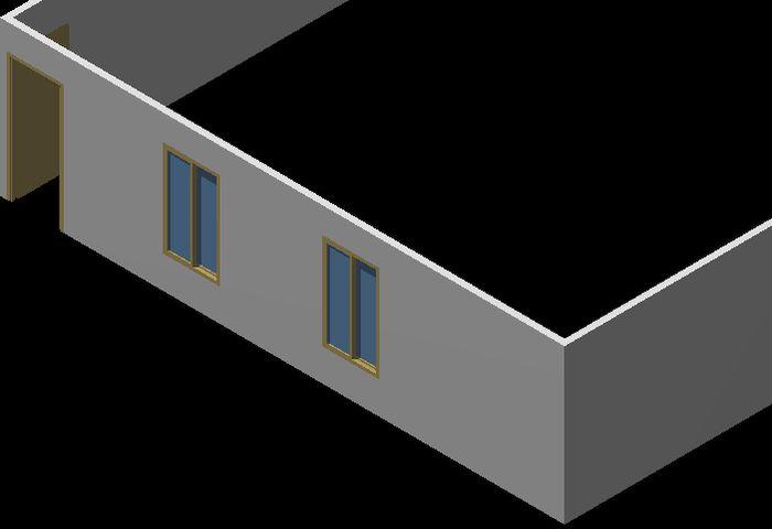 使用CADian免費建築業外掛軟體可以簡單快速畫3D