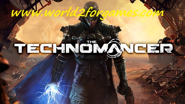 Free Download The Technomancer
