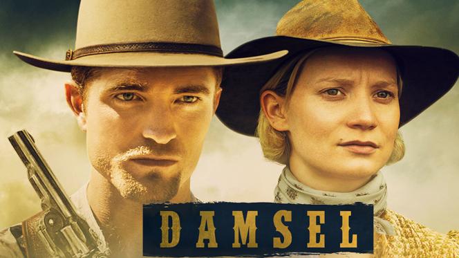 Damsel (2018) Web-DL 720p Latino-Ingles