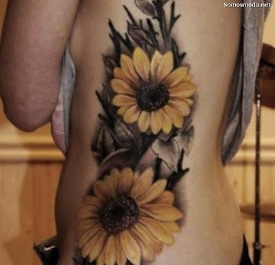 Tatuajes en las Cotillas