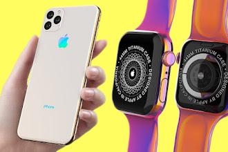 Nuovi iPhone XI, Apple Watch 5 e iOS 13: come seguire in diretta l'evento Apple