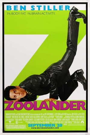 Watch Online Free Zoolander (2001) Full Hindi Dual Audio Movie Download 480p 720p Bluray