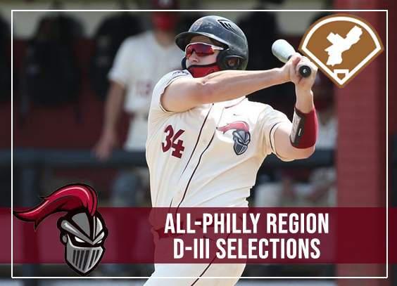 Arcadia trio earns recognition from Philadelphia Baseball Review