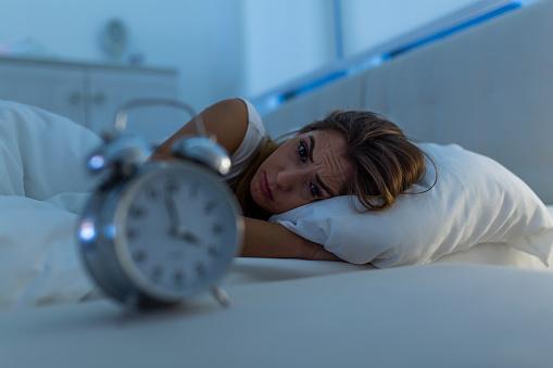 Penyebab Susah Tidur dan Cara Mengatasinya