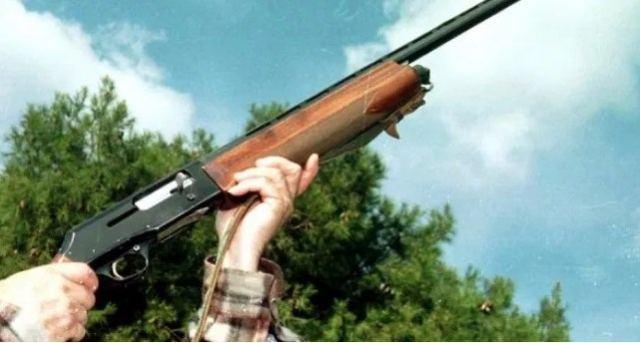 Χειροπέδες σε 38χρονο που πυροβολούσε στον αέρα