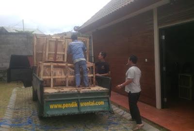 Sewa Pick Up Surabaya Semarang