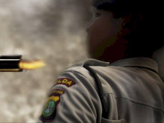 Anak yang Ditembak Polisi di Depok Ternyata Polisi Juga