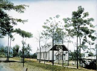 gereja rijnsche zending di ambarita