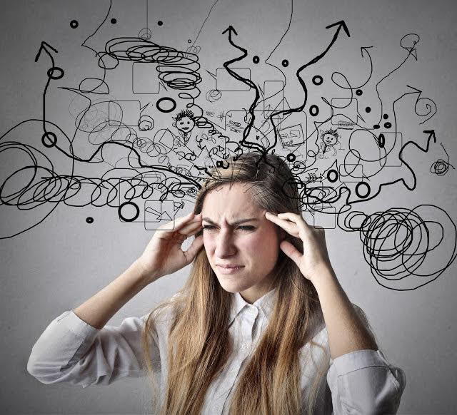 Боритесь с разрушающими факторами в сознании