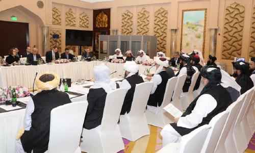 Taliban Deklarasikan Nama Baru Negara Afghanistan Jadi 'Islamic Emirate of Afghanistan'
