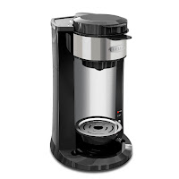 Bella 14392 Dual Brew Coffee Maker