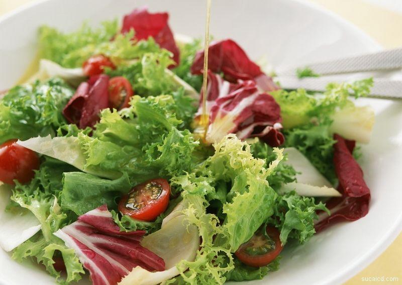 adelgazar con dietas sanas