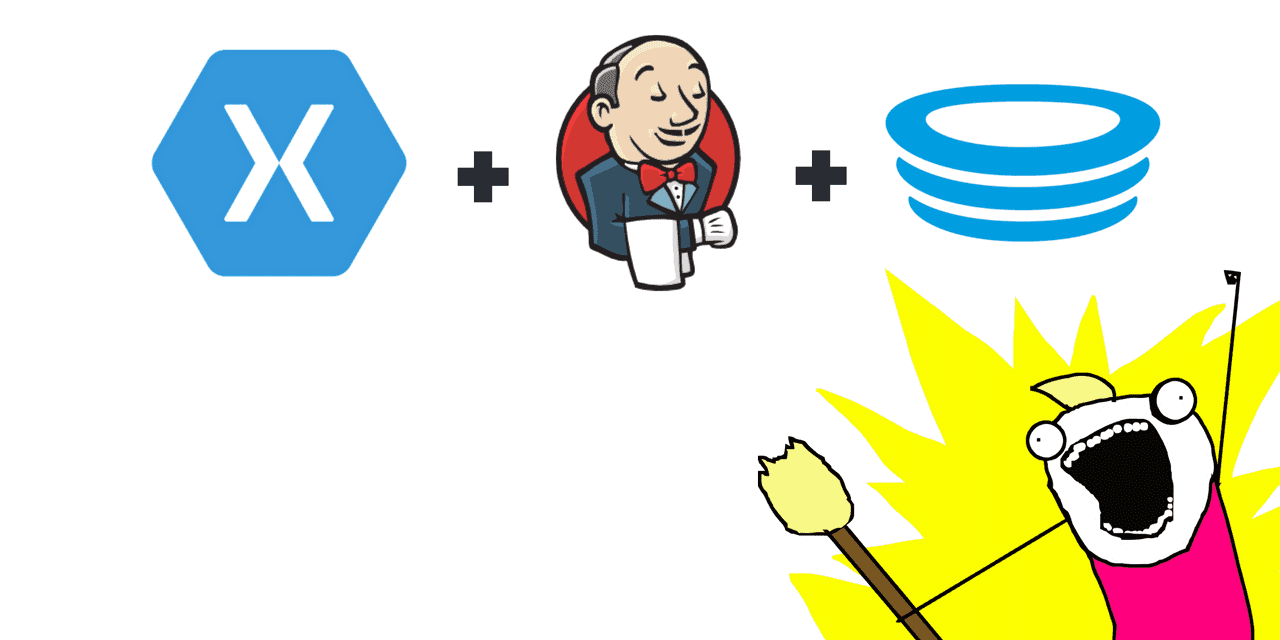 Xamarin Mobile Apps Continuous Integration and Delivery with
