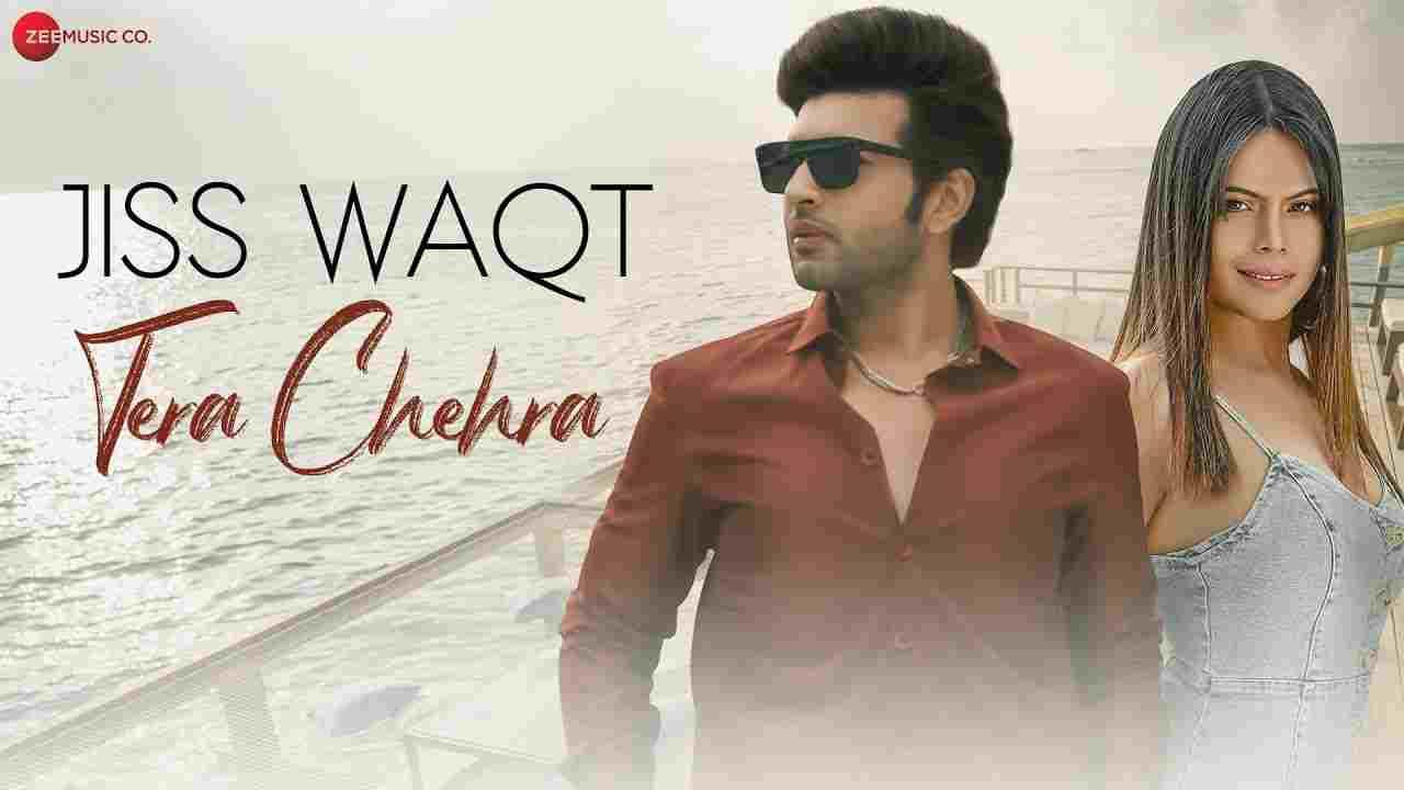 Jiss waqt tera chehra lyrics Amit Mishra x Tarannum Malik Hindi Song