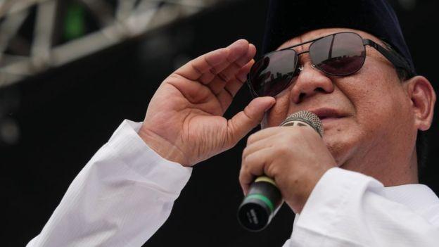 Prabowo Tetap Negarawan, Tidak akan Menyerang seperti Jokowi 2014