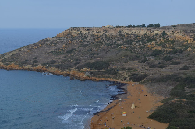 Rambla Bay Beach