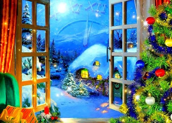 Скажите благодарю уходящему году! Чудесный обряд на радость и счастье в грядущем году
