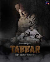 Tabbar Season 1 Complete Hindi 720p HDRip