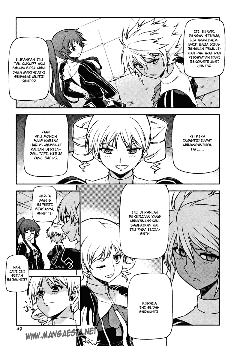 Baca Komik Freezing chapter 19 Bahasa Indonesia