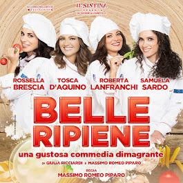 """""""BELLE RIPIENE"""" REGIA DI MASSIMO ROMEO PIPARO"""