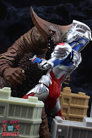 S.H. Figuarts Ultraman Z Alpha Edge 29