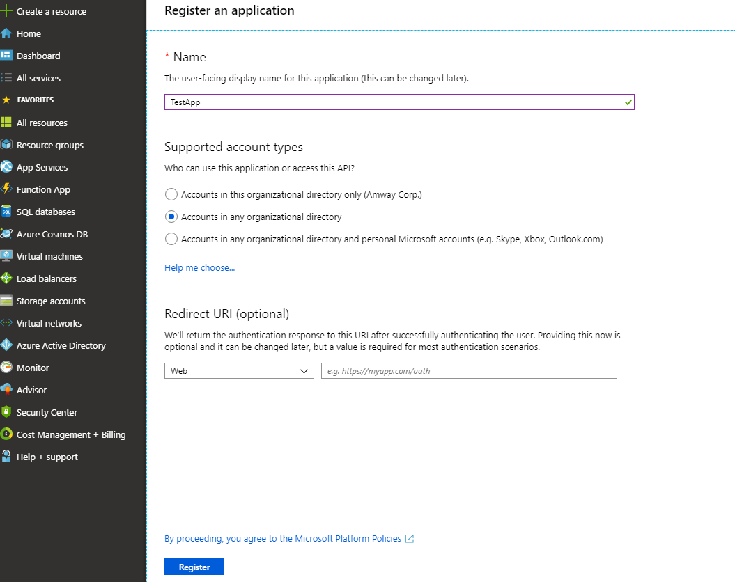 Web Api In Ms Crm