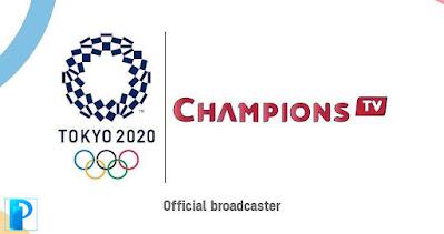Paket Olimpiade Tokyo 2021 Nex Parabola dan K Vision GOL