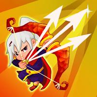Hunter Hero – Arcade Archer Shooter Mod Apk