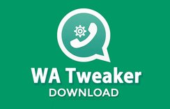WA Tweaker Apk for android