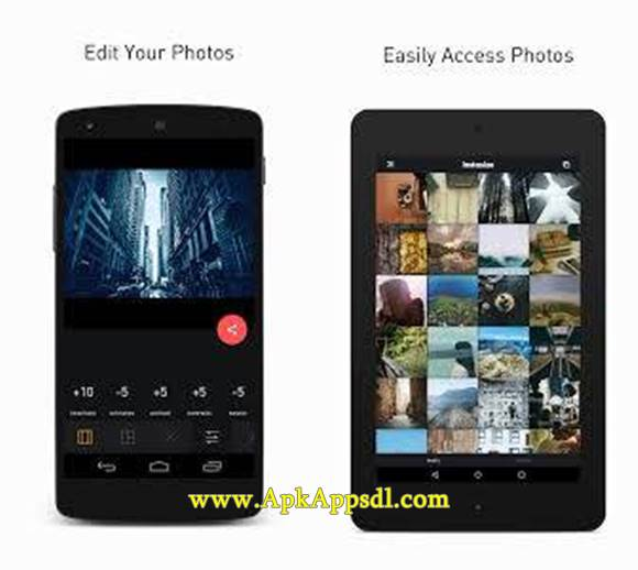 Free Download InstaSize Apk v3.5.5 (Photography App) Latest Version Gratis 2016