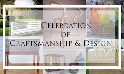 CELEBRATION OF CRAFTSMANSHIP & DESIGN