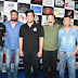 BOX  - BOWL OUT XERIES spearheaded by Zeeshan Siddique. and Actor Suniel Shetty conducted the toss