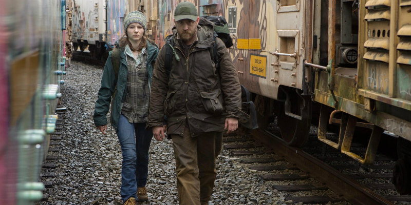leave no trace review