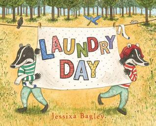 Our Daily Bread (ODB): 22 October 2020 - Laundry Day