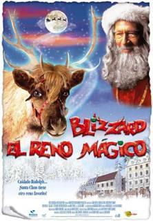 Blizzard, El Reno Magico – DVDRIP LATINO