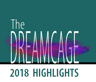 TheDreamCage logo