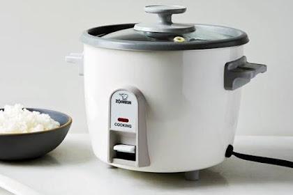 Beberapa Merk Rice Cooker yang Dijual di Ladara