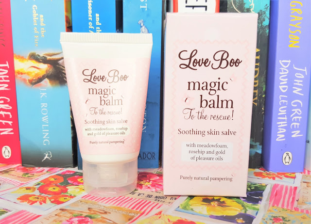 Pregnancy | Love Boo Magic Balm & Miracle Oil Review