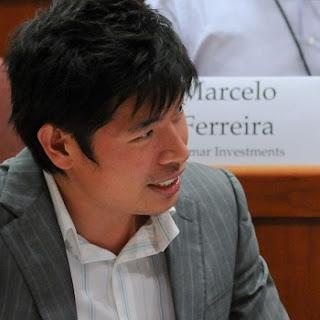 Biografi dan Profil Anthony Tan - Sosok Dibalik Suksesnya Aplikasi Grab