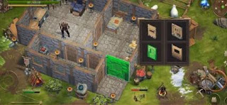 game petualangan android stormfall saga of survival