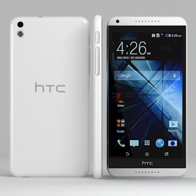 Thay man hinh HTC desire 816 gia re