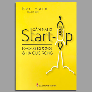 Cẩm Nang Start-Up Không Đường Và Hạ Gục Rồng ebook PDF EPUB AWZ3 PRC MOBI