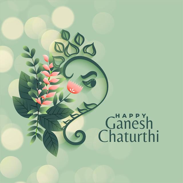 Stunning Happy Ganesh Chaturthi Images 2020