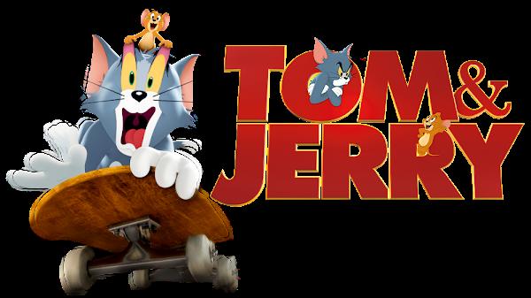 Tom and Jerry 2021 Dual Audio Hindi 720p HDRip