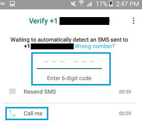 Cara udah Menggunakan WhatsApp Di Komputer 12