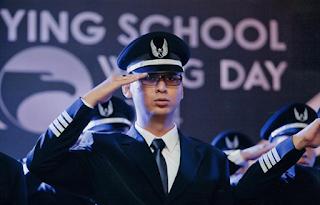 Alfa Flying School